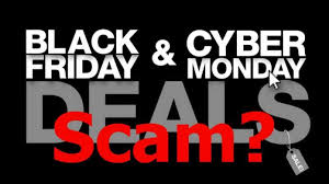 Black Friday And Cyber Monday Black Friday And Cyber Monday Deals What S The Catch