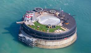 100 Spitbank Fort Start Your Wedding At Sea With An Amazing Venue