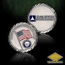 Caliber Home Loans Patriot Brand coin Ranger Industries LLC