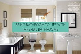 imperial shades of traditional style bathrooms qs supplies
