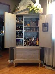 best 25 armoire bar ideas on pinterest dry bar furniture