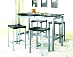 6 Chair Dining Tables High Top Table Excellent Ideas Crazy With Chairs Round Room