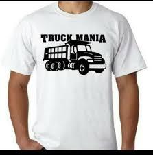 100 Truck Mania 1 Jual Kaos Baju BIG SIZE TRUCK MANIA Murah Alim Shop Tokopedia