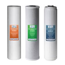 Pur 3 Stage Faucet Filter Refill by Filter Cartridge Water Filtration Systems Water Filters The
