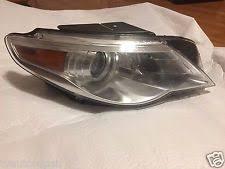 headlights for 2012 volkswagen cc ebay