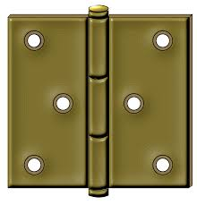 Unlacquered Brass Cabinet Hardware by Clipart Bronze Hinge