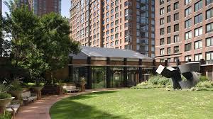 100 Luxury Apartments Tribeca Park 400 Chambers Street NYC Rental CityRealty