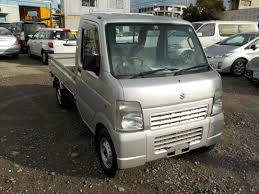 Arriving In December: 2012 Silver Suzuki Carry, Only 450 Km! - Star ... Photo Gallery Eaton Mini Trucks Used 1985 Daihatsu Hijet 4x4 Truck For Sale In Portland Oregon Sale Japanese Ktrucks Custom Off Road Hunting Truck Tires 1994 Mitsubishi Cab By 1992 Mini Pickup Item A3675 Sold Augus Suzuki Carry Minitruck On Tracks Youtube Gr Imports Llc Srilanka Wwwadskinglk Subaru With Heavy Duty Dump