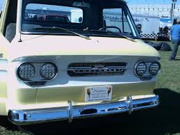 1961 Chevy Corvair 95 Truck YelWht DaytonaSpdwy032815 - YouTube Jay Lenos Garage 1961 Corvair Rampside Photo 327951 Nbccom 10 Forgotten Chevrolets That You Should Know About Page 3 1962 Chevrolet 95 Barn Find Truck Patina Very Rare Pickup On S 1st St This Afternoon Atx Car Corvantics A Photo Flickriver Chevy Yelwht Daytonaspdwy032815 Youtube Very 3200 Loadside Pick Up Ebay No Reserve Auction Trucks Pinterest