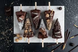 cake sticks schoko kuchen am stiel caketrend cakesicles