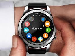 Samsung Gear S2 S3 and Fit2 now work with the iPhone