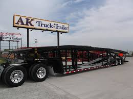 100 Truck Paper Car Carrier Home AK Trailer Sales Aledo Texax Used And