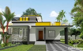Story Building Design by Story House Plan With 95 Sq M Floor Area Myhomemyzone