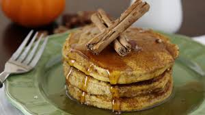Bisquick Pumpkin Puree Waffles by Pumpkin Pie Pancakes Bettycrocker Com