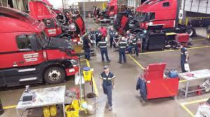 100 Southeastern Trucking Tracking Maximizing Truck Maintenance Transport Topics