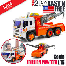 100 Ebay Tow Trucks For Sale Wrecker Truck Toys For Boys Kids Children 1 2 3 4 5 6 7 8 9