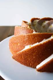 Nordic Ware Pumpkin Loaf Pan by Meyer Lemon Bundt Cake Liv For Cake