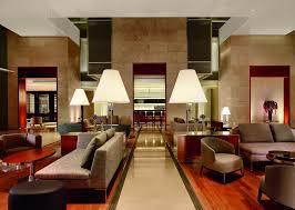 100 Ritz Carlton Herzliya Residences Blends Lounge The