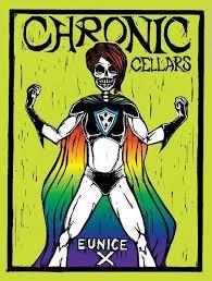 Sofa King Bueno 2015 Chronic Cellars by Tasting Notes Chronic Cellars Eunice X Paso Robles Usa