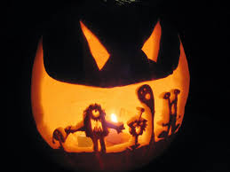 Green Bay Packers Pumpkin Carving Ideas by 100 Long Pumpkin Carving Ideas Headless Horseman Pumpkin