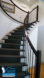 How Much Will It Cost To Replace My Staircase? Building Our First Home With Ryan Homes Half Walls Vs Pine Stair Model Staircase Wrought Iron Railing Custom Banister To Fabric Safety Gate 9 Options Elegant Interior Design With Ideas Handrail By Photos Best 25 Painted Banister Ideas On Pinterest Remodel Stair Railings Railings Austin Finest Custom Iron Structural And Architectural Stairway Wrought Balusters Baby Nursery Extraordinary Material