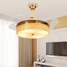 Retractable Blade Ceiling Fan by Ceiling Astounding Hidden Ceiling Fan Retractable Ceiling Fan