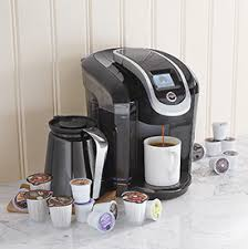 6 Things Your New Coffee Maker Can Do That Old One Cant