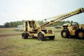 100 Truck Crane Old Truck Crane S Pinterest S Heavy Equipment And
