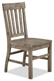 Keswick Dining Chair Dovetail Grey