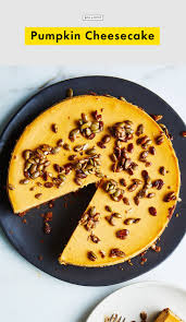 Pumpkin Cheesecake Gingersnap Crust Bon Appetit by 146 Best Cake Recipes Images On Pinterest Baking Desserts Cake