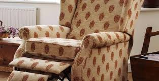 Lane Wing Chair Recliner Slipcovers by Wing Chair Recliner Heirloom Wing Furniture Cover Wing Chairs