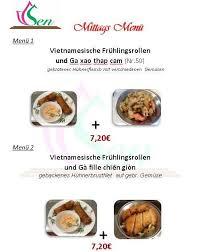 saigon tapas vietnamesische spezialitäten restaurant