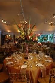 Dianne Henderson s african wedding decor table settings