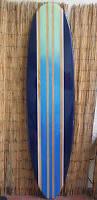 Decorative Surfboard Wall Art by Buy Lifesize Decorative Wood Surfboard Wall Art By Tiki Soul 4