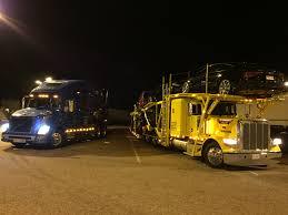 100 Directions For Trucks Blue And Yellow Giants Looking In The Opposite Directions