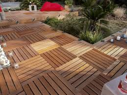 faire une dalle exterieur terrasse en bois 3 conseils pour faire le bon choix travaux