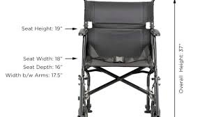 Impressive Inch Seat Height Chair
