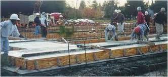 Ground Floor Casting Means by Tilt Up Concrete