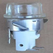 genuine indesit oven cooker l bulb light holder glass bulb 15