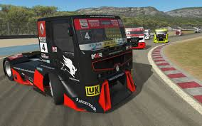 Truck Racing By Renault Trucks - GameSpot
