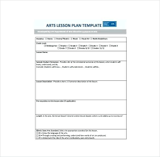 Templates For Word Flyers High School Dance Lesson Plan Template Best Resume Examples