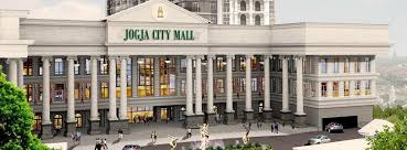 Jogja City Mall Foto Via Sanbaochi