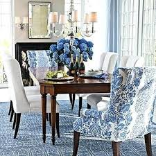 dining room chairs upholstery fabric upholstered captains formal