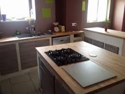 cuisine construction faire sa cuisine frais stock construction cuisine en beton