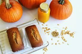 Starbucks Pumpkin Loaf Ingredients by Sweet Frosting Pumpkin Loaf