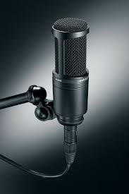 Is This The Best Condenser Microphone You Can Buy