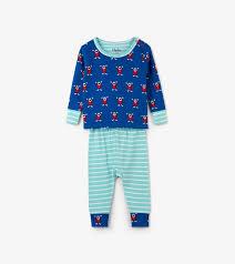 100 Monster Truck Pajamas Sleepwear Threadfare