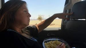 Pumpkin Patch Victorville Ca by Abby Lee Miller Cries Eats Mac And Cheese During Her Last Moments