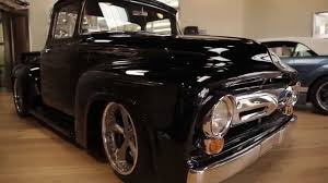 100 Chip Foose Truck Takes Facebook Questions Personal Car Collection YouTube