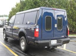 100 Commercial Truck Cap Work S Vans S